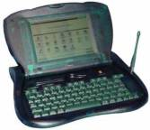 Newton eMate 320