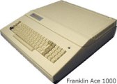 Franklin Ace Apple II clone