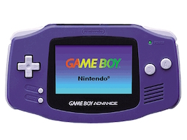 gameboyadvance