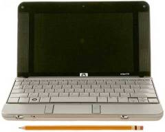 HP MiniNote 2133 netbook