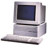 Macintosh IIcx/IIci