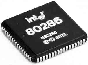 CPUs: Intel 80286 | Low End Ma...