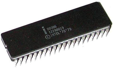 INTEL 8086 DRIVERS PC
