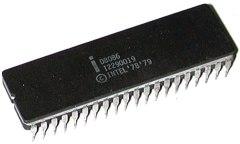 Intel 80806 CPU