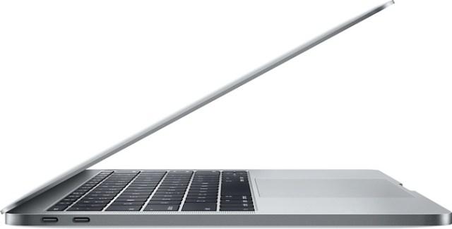 13-inch MacBook Pro, Late 2016