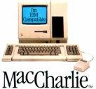 Dayna MacCharlie