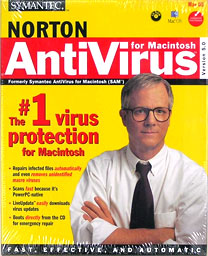 Norton Ant-Virus for Mac