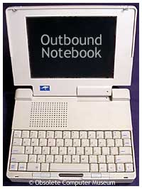 Outbound Notebook