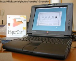 PowerBook 550c