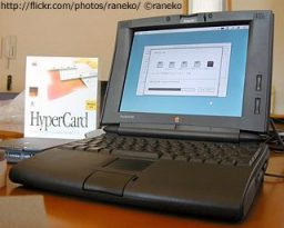 PowerBook 550c