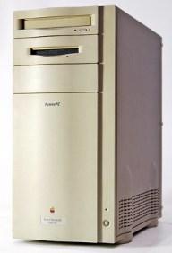 Power Mac 9500