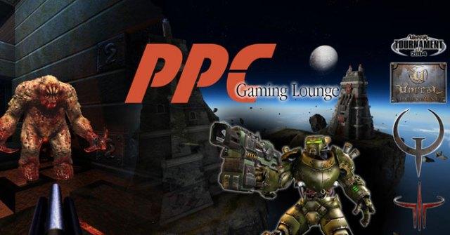 PPC Gaming Lounge