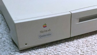 Macintosh Quadra 660av