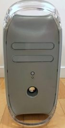 Quicksilver Power Mac G4