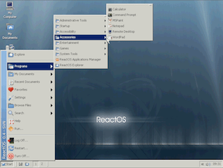 reactos-menu