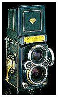 Rolleiflex TLR