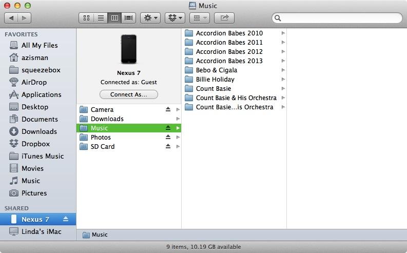 Bebo desktop version