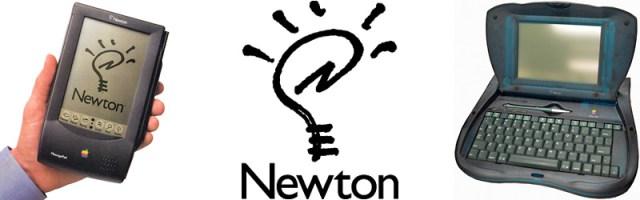 This Old Newton
