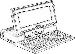Toshiba T1000