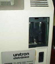 rear of Unitron 512