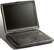 WallStreet PowerBook G3 Series