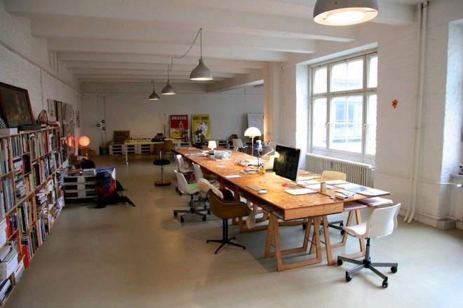 New Business / Lower East / Berlin ©Adrian Zimmermann