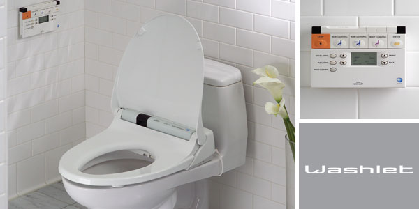 Japanese Company Warns That Defective Toilets May Catch