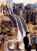 The Slide in 1973