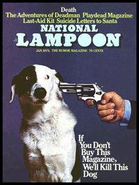 I Bought the Magazine. I Like Dogs.