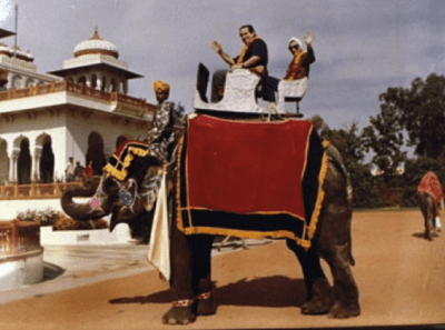 Scalia Ginsburg Elephant (via Oyez Project)