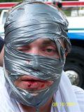Duct Tape Bandit I