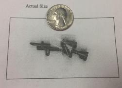 Lego Gun