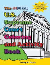 ABA coloring book