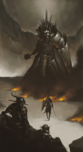 Morgoth_and_Fingolfin_2_by_Mentosik8