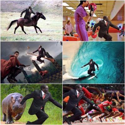 Mugabe memes