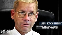 Len Kachinsky