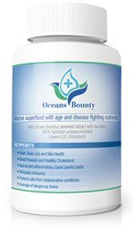 Oceans Bounty Supplements