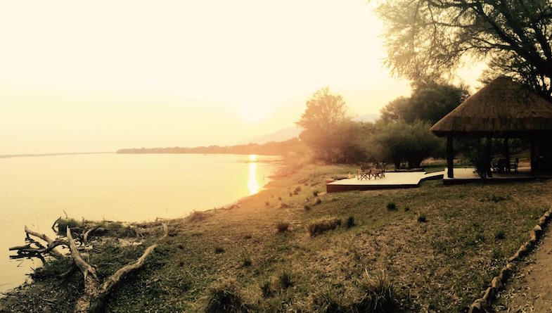 A Brief History of the Lower Zambezi National Park