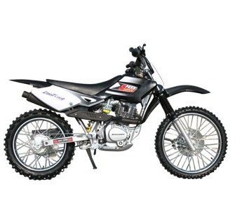 Buy Coolster Deluxe 200cc MX Dirt Bike, 5-Speed Manual