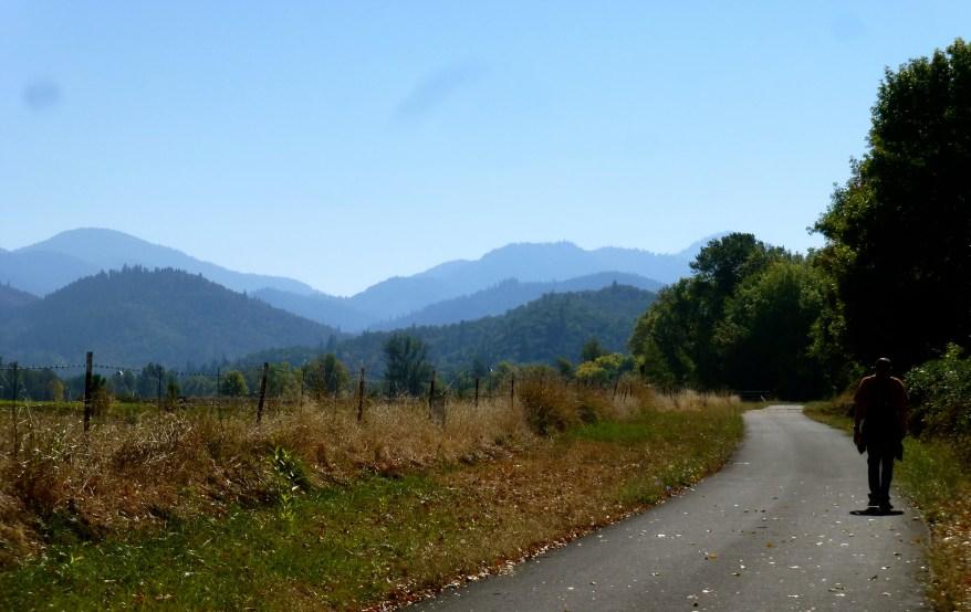 Rogue River Greenway Trail
