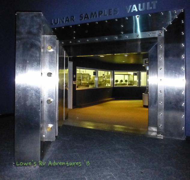 Lunar Vault