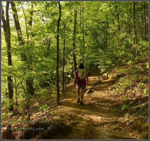 Nature Garden Trail