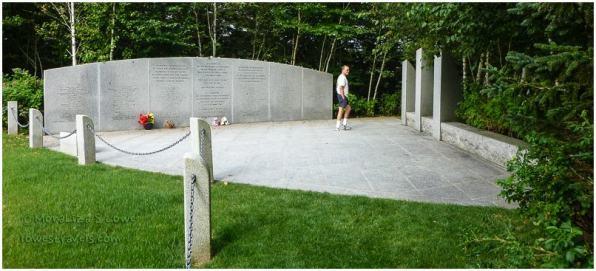 Bayswater Memorial- West