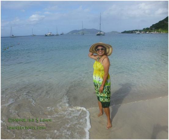 Cane Garden Beach, Tortola