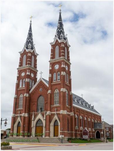 Basilica of St Francis Xavier