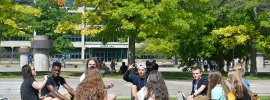 Low Tuition Universities in Czech with Tuition Fees