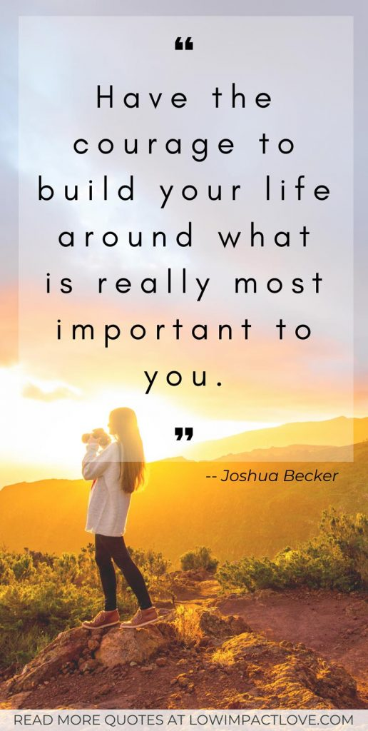 Simple Life Quotes : simple, quotes, Simple, Living, Quotes, Daily, Motivation, Impact