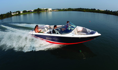 Watercraft Insurance