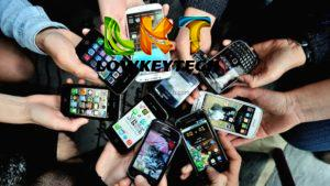 buying a smart phone