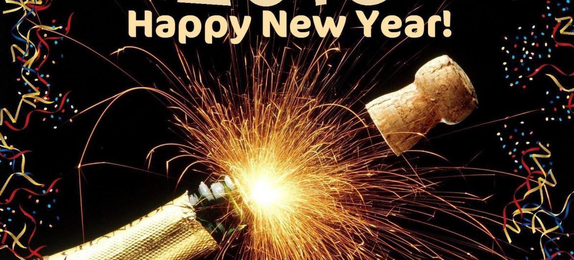 Happy 2015: Happy New Year
